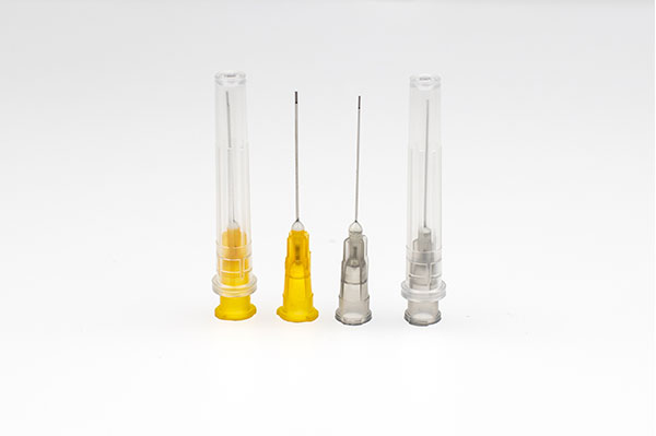 Disposable Sterile injection needles